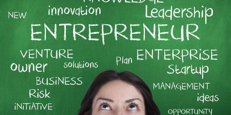 Entrepreneur.