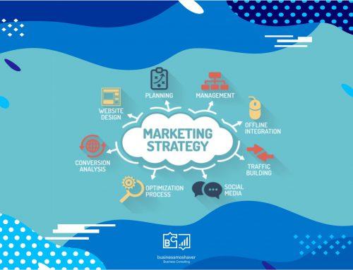 تاکتیک های فروش و بازاریابی